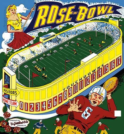 #41: Rose-Bowl