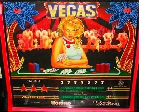 #131: Vegas