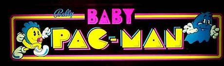 #6: Baby Pac-Man