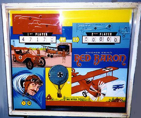 #56: Red Baron