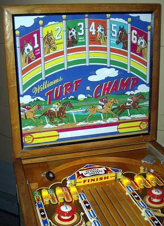 #31: Turf Champ